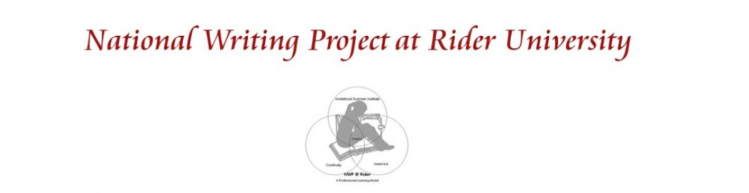 National Writing Project at Rider University